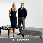 Elle Decor's Look Book