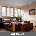 Elle Decor April 2007