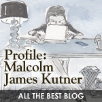 Profile: Malcolm James Kutner